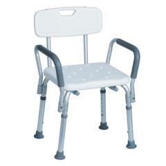 Dušo/vonios kėdė
