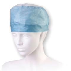Pola medicininė kepurė