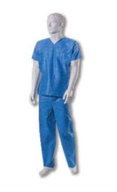 Chirurginis vienkartinis kostiumas