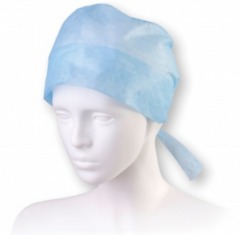 Abi- medicininė kepurė