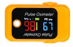 Pulso ir deguonies matuoklis(pulsometras)